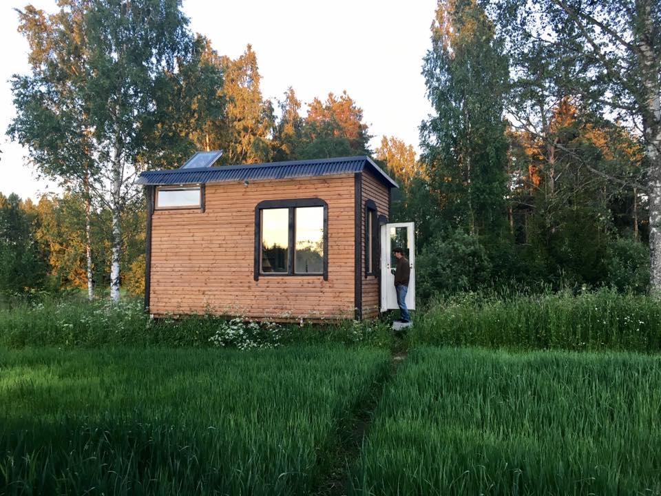 Kotonen - Merja Pyhälä